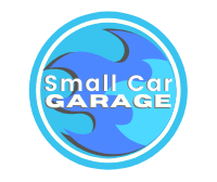 Small Car Garage